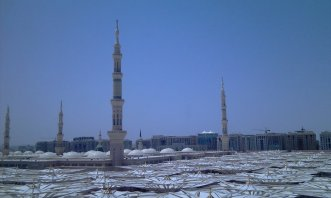 the_prophets_mosque_at_madina_9