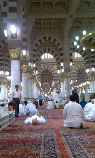 the_prophets_mosque_at_madina_18